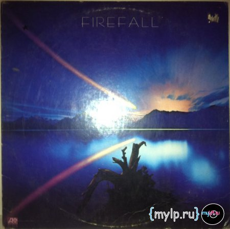 Firefall - 1976 - Atlantic - SD 18174